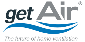 GetAir logo